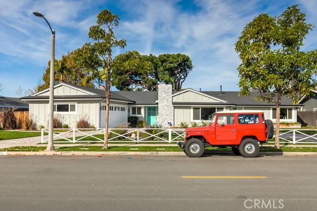 1711 Skylark Lane, Newport Beach, CA 92660