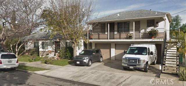 601 N Eastwood Avenue, Santa Ana, CA 92701