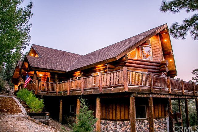 1108 Mound Street, Big Bear, CA 92314