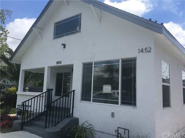 1454 E 43rd Place, Los Angeles, CA 90011