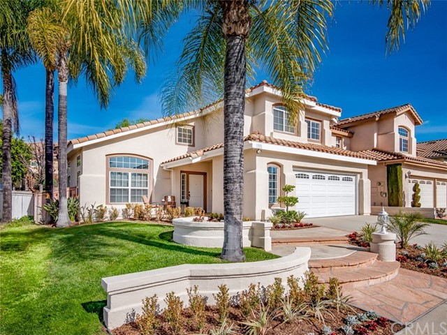 5 Via Azur, Rancho Santa Margarita, CA 92688