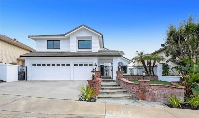 29102 Canyon Vista Drive, Lake Forest, CA 92679