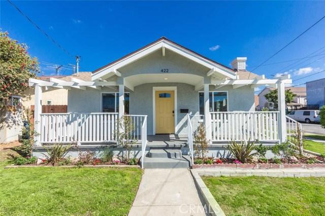 422 S Grevillea Avenue, Inglewood, CA 90301