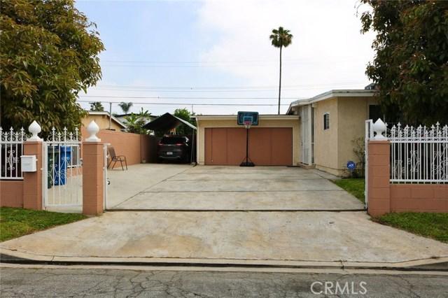14017 Donaldale Street, La Puente, CA 91746