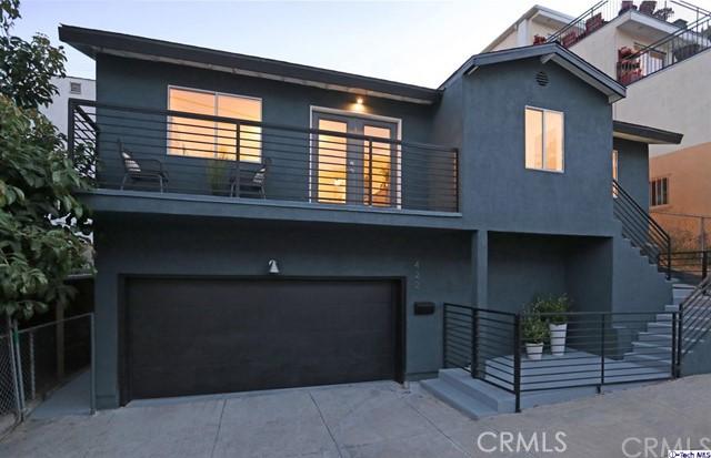 422 W Avenue 37, Los Angeles, CA 90065