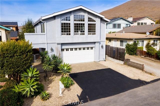 451  Island Street, Morro Bay, California