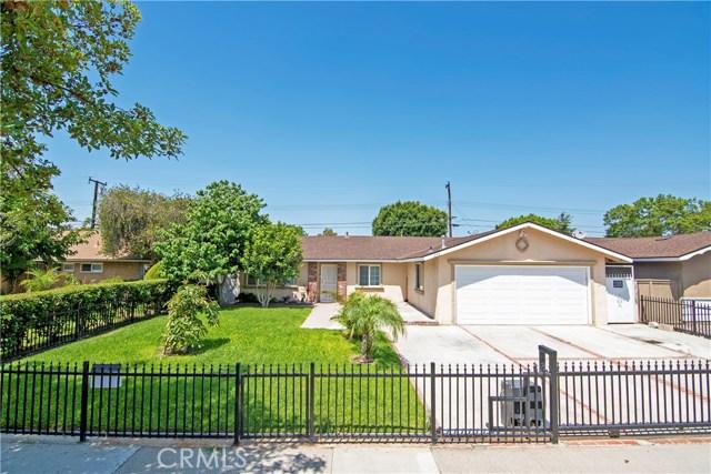 1242 S Mohawk Drive, Santa Ana, CA 92704