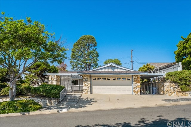6811 Abbottswood Drive, Rancho Palos Verdes, California 90275, 3 Bedrooms Bedrooms, ,2 BathroomsBathrooms,For Sale,Abbottswood,PW20210627