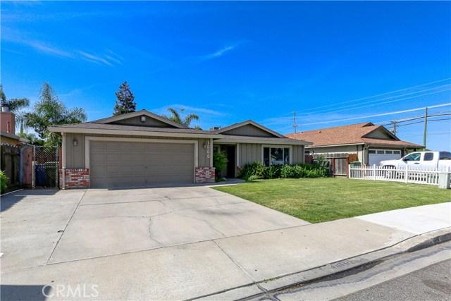 1660 Georgetown Avenue, Turlock, CA 95382