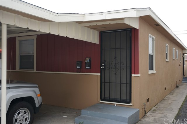 12304 Birch, Hawthorne, California 90250, ,Residential Income,For Sale,Birch,IN21060726