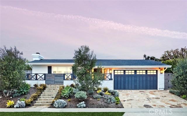 4800 Cortland Drive | Cameo Highlands (CAMH) | Corona del Mar CA