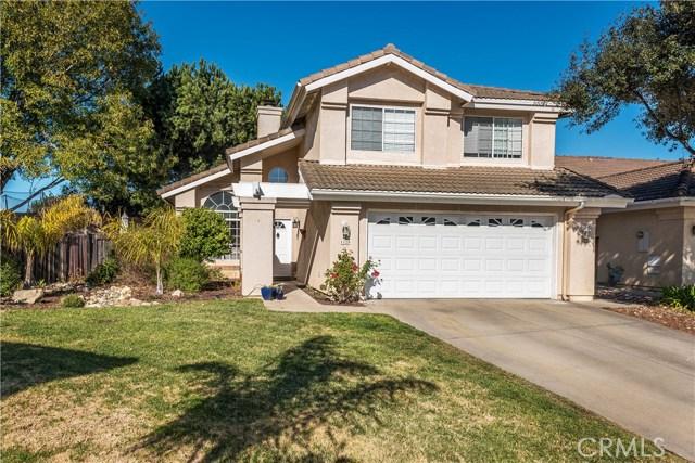 1329 Sunnybrook Court, Lompoc, CA 93436