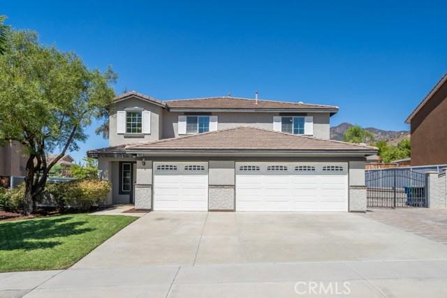 7854 San Benito Street, Highland, CA 92346