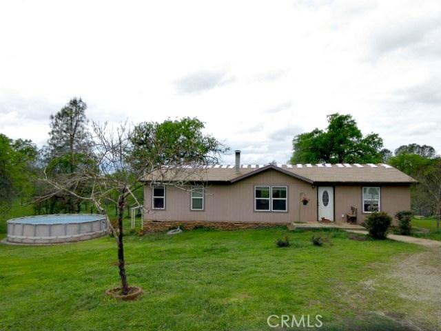 1597 Pleasant Grove Lane, Bangor, CA 95901