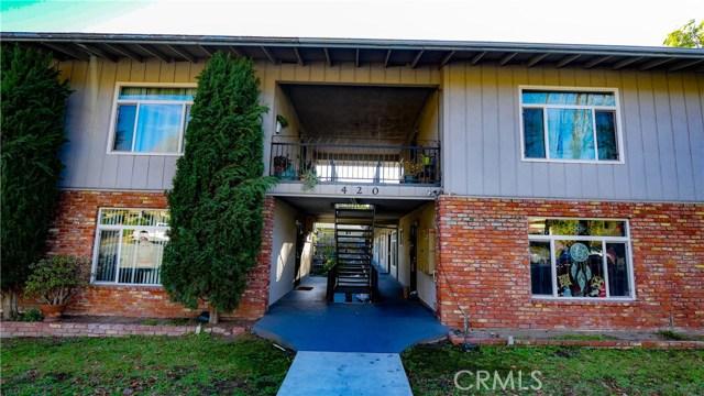 420 W Sierra Madre Boulevard, Sierra Madre, CA 91024
