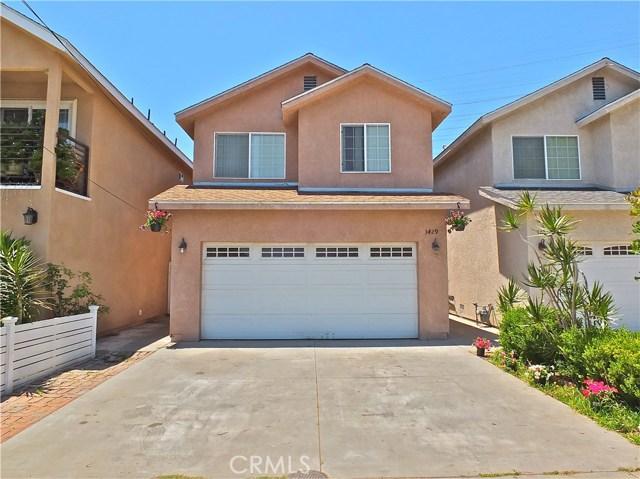 3429 Santa Fe Avenue, Long Beach, CA 90810