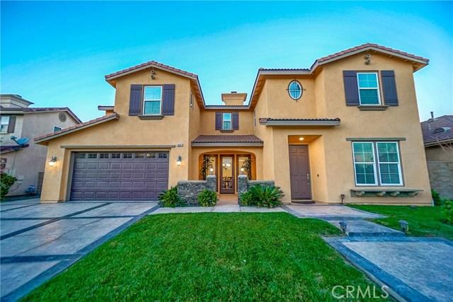6261 Arcadia Street, Eastvale, CA 92880