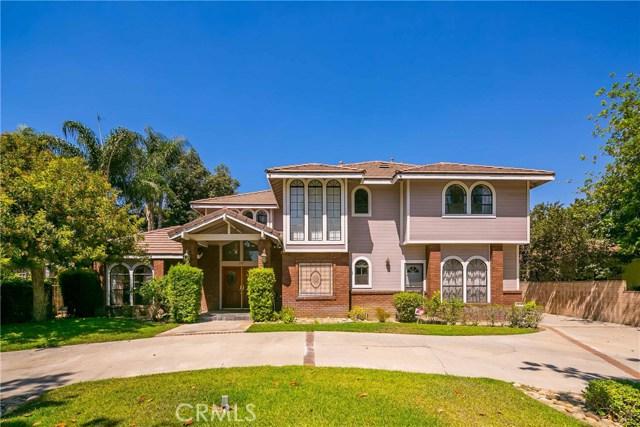 377 W Woodruff Avenue, Arcadia, CA 91007