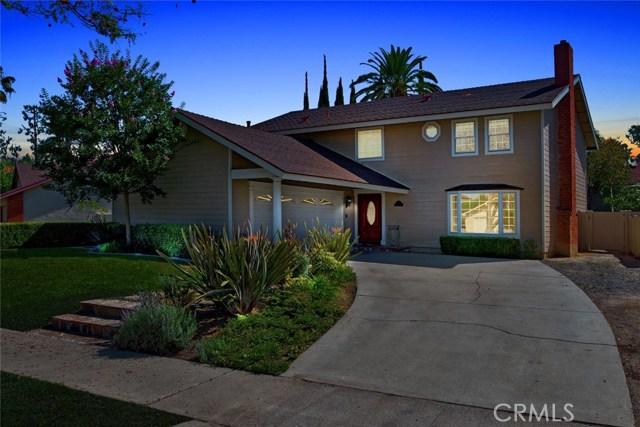 686 Cliffwood Avenue, Brea, CA 92821