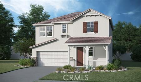 15944 Apricot Avenue, Chino, CA 91708