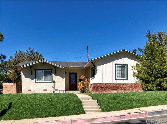 10851 Amidon Place, Tujunga, CA 91042