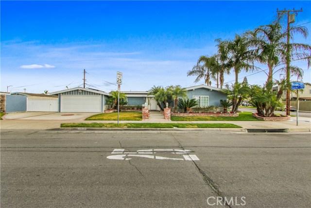 2105 E South Street, Anaheim, CA 92806