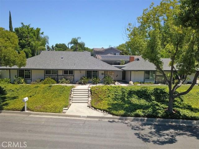 2600 Coronado Drive, Fullerton, CA 92835