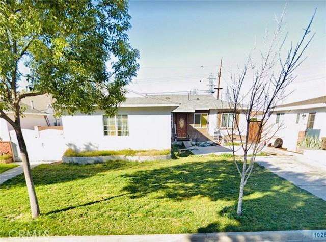 10285 Belcher Street, Downey, CA 90242