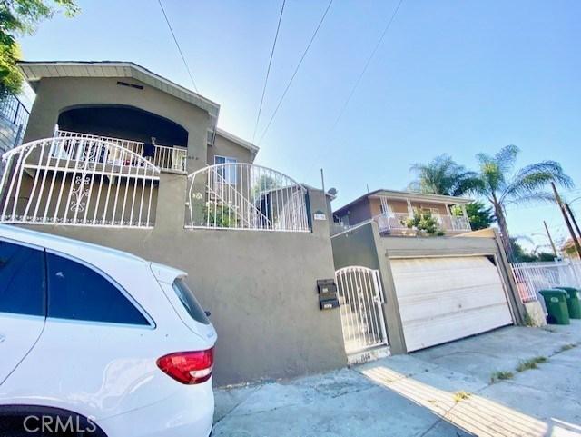 846 N Brannick Av, City Terrace, CA 90063 Photo 1