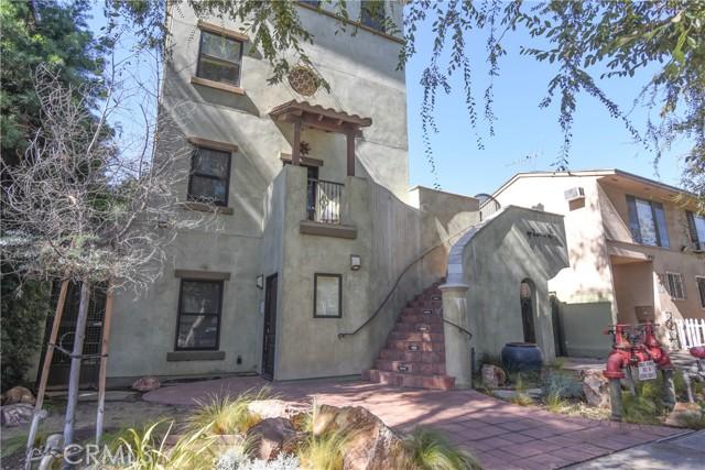 Photo of 917 N Sierra Bonita Avenue #1A, West Hollywood, CA 90046