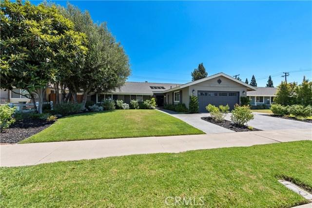 467 S Laurinda Lane, Orange, CA 92869