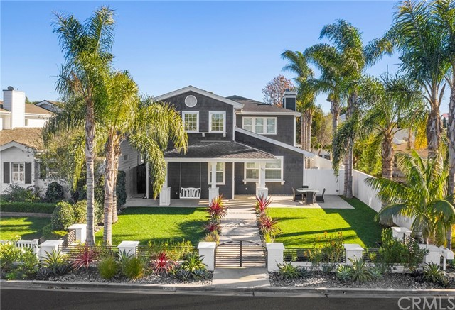 534 Catalina Drive, Newport Beach, CA 92663