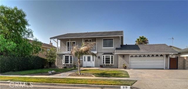 519 Swanson Avenue, Placentia, CA 92870