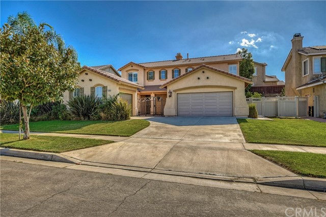 11536 Laurel Avenue, Loma Linda, CA 92354