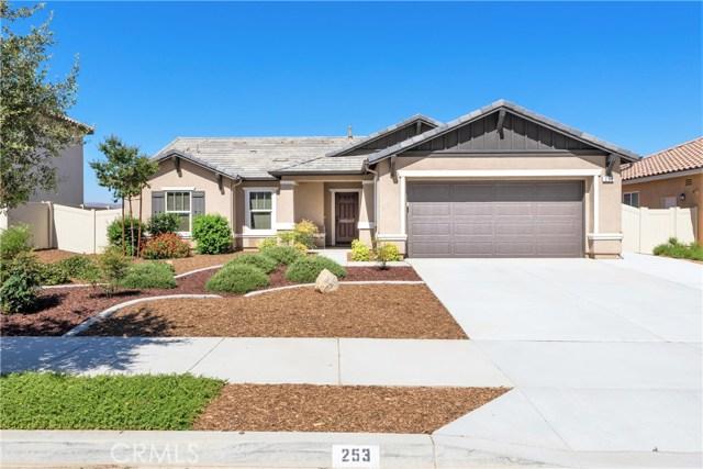 253 Alder Avenue, San Jacinto, CA 92582