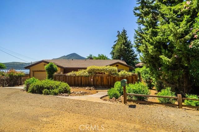 3864 Oakmont Drive, Clearlake, CA 95422