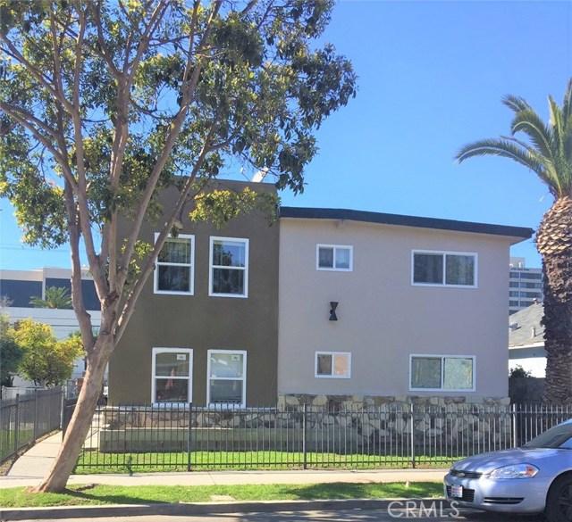 1071 Olive Avenue, Long Beach, CA 90813