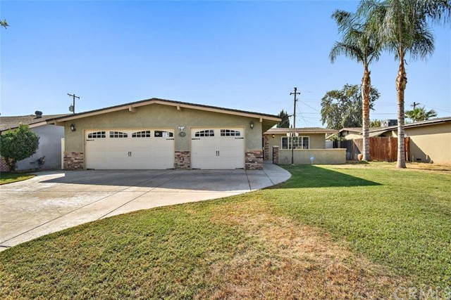 2401 Belvedere Av, Bakersfield, CA 93304 Photo