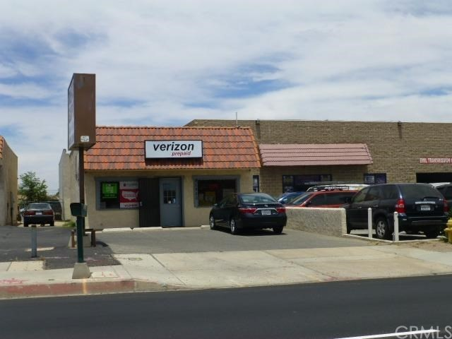 16180 Main Street, Hesperia, CA 92345