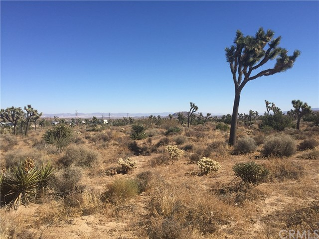 0 Grand Ave., Yucca Valley, CA 92284