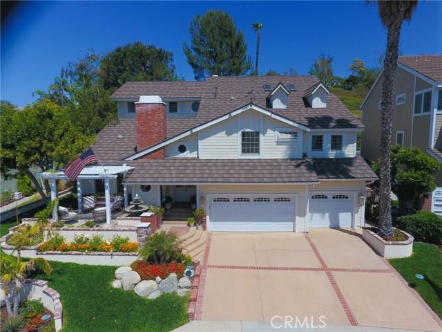 5210 E Fairlee Ct, Anaheim, CA 92807 Photo