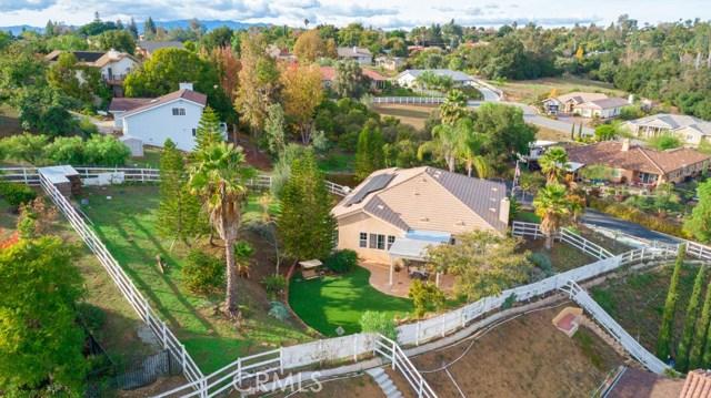 605 Oak Glade Drive, Fallbrook, CA 92028