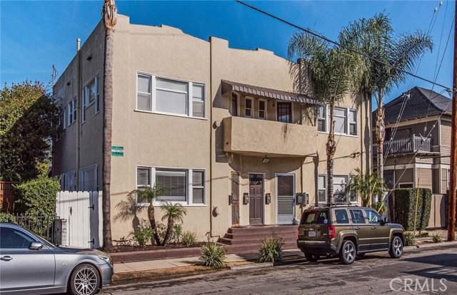 1529 E Florida Street, Long Beach, CA 90802