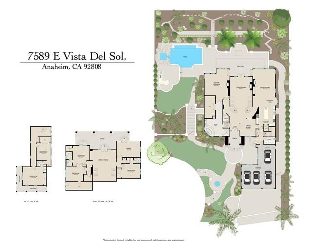 Image 42 of 7589 E Vista Del Sol, Anaheim Hills, CA 92808