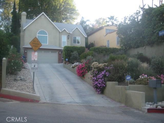 3201 Dos Palos Drive, Los Angeles, CA 90068
