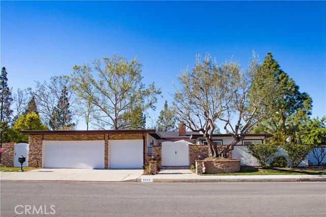 6583 E Via Estrada, Anaheim, CA 92807