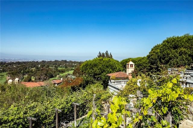 7. 705 Via La Cuesta Palos Verdes Estates, CA 90274