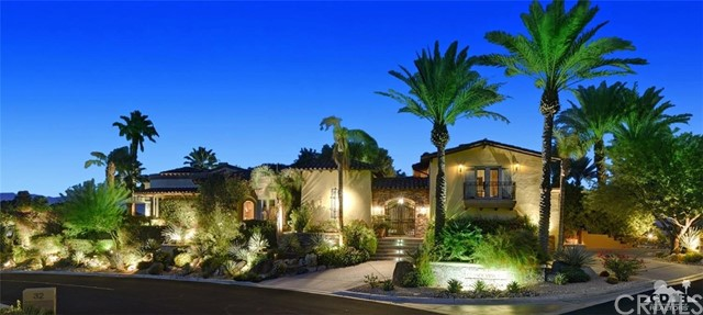 30 Grande View Court, Rancho Mirage, CA 92270