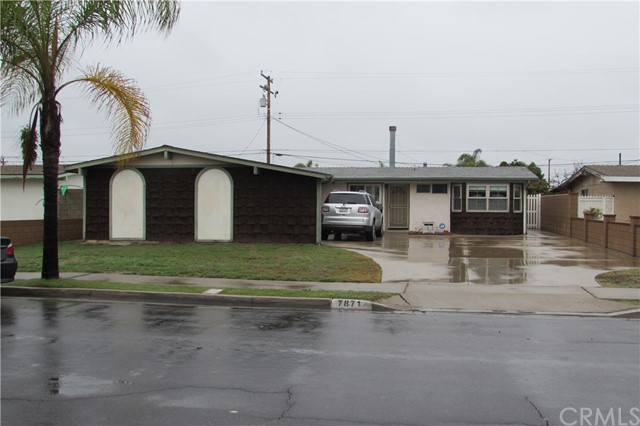 7871 Davmor Avenue, Stanton, CA 90680