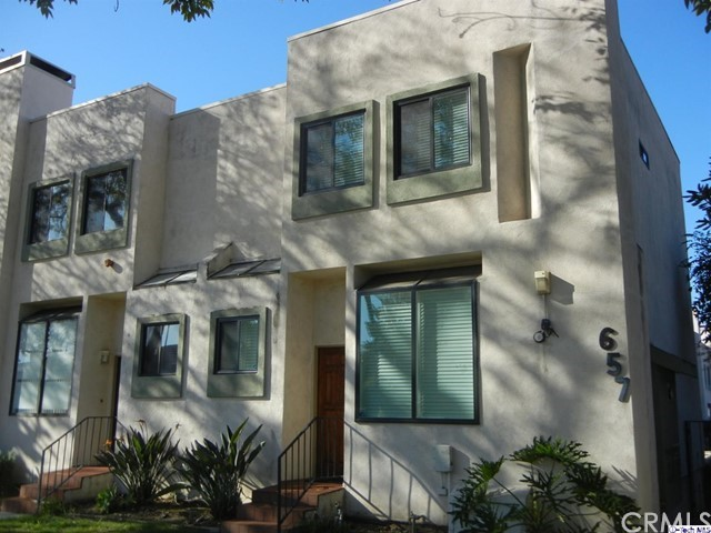 657 S Marengo 8, Pasadena, CA 91106